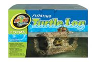 ZooMed Floating turtle log