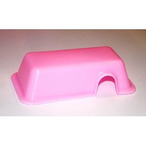 Plastik skjul XS Pink