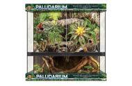 ZooMed paludarium 90x45x90 cm.