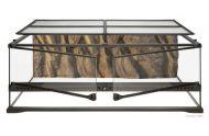 Exo Terra terrarium 90x45x30 cm.