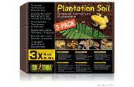 Exo Terra Plantation soil 3 stk.