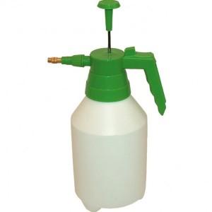 Sprayflaske med pumpe 1,5L