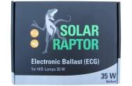 Solar Raptor EVG ballast 35W