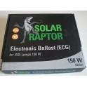 Solar Raptor EVG ballast 150W