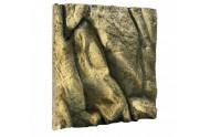 Exo Terra 3D Sten Baggrund, 45x60 cm