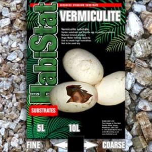Habistat Vermiculite 5l, grov
