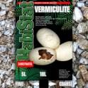 Habistat Vermiculite 10l, fin