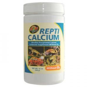Repti Calcium UDEN D3 Vitamin 227g