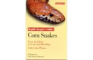 Kornsnoge bog af Barrons RKG