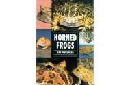 Hornfrø bog af Ray Hunziker