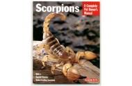 Skorpion bog af Manny Rubio
