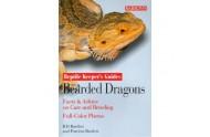 Skægagame bog af R.D. Bartlett & Patricia Bartlett