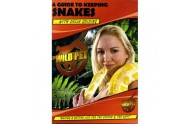 Guide to keeping snakes DVD