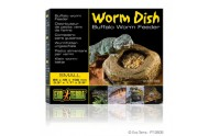 Exo Terra Buffalo Worm Feeder