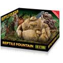 Exo Terra. Reptile Fountain Water Dish